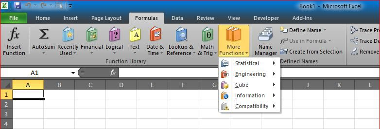 Category: Excel User tips